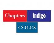 Chapters / Coles / Indigo - $10