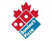 Dominos Pizza - $25