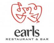 Earl's Restaurant - $25