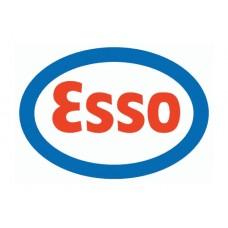 Esso - $25