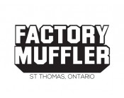 Factory Muffler