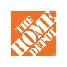 Home Depot - $25
