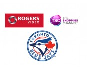 Rogers Video / The Shopping Channel / Toronto Blue Jays - $10