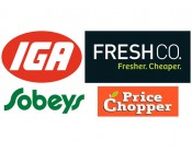 Sobeys / Price Chopper / Freshco / Foodland / IGA - $100